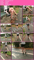 StilettoGirl.com Video 1011 Debra Thumbnail