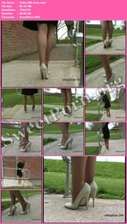 StilettoGirl.com Video 988 Anna Thumbnail