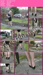 StilettoGirl.com Video 954 Toni Thumbnail